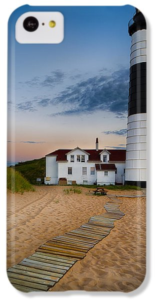 Big Sable Point Lighthouse IPhone 5c Case