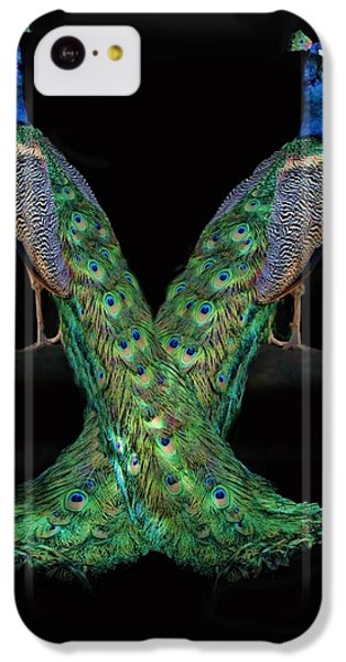 Birds Of A Feather IPhone 5c Case