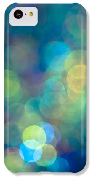 Blue Of The Night IPhone 5c Case by Jan Bickerton