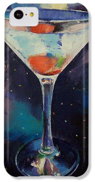 Bombay Sapphire Martini IPhone 5c Case