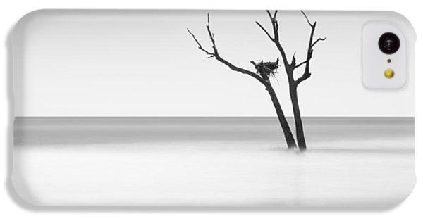 Boneyard Beach - II IPhone 5c Case by Ivo Kerssemakers