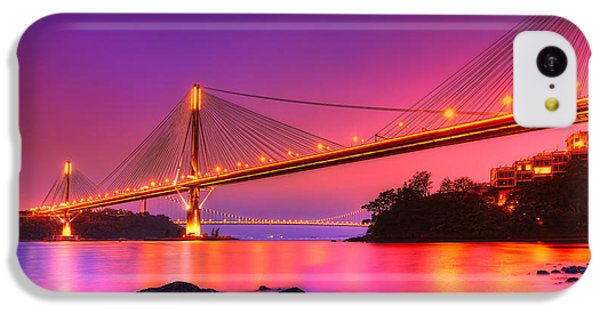 Bridge To Dream IPhone 5c Case