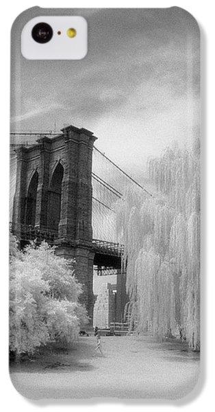 Brooklyn Bridge Willows IPhone 5c Case