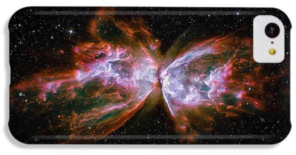 Butterfly Nebula Ngc6302 IPhone 5c Case