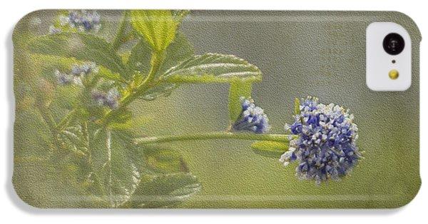 California Lilac IPhone 5c Case