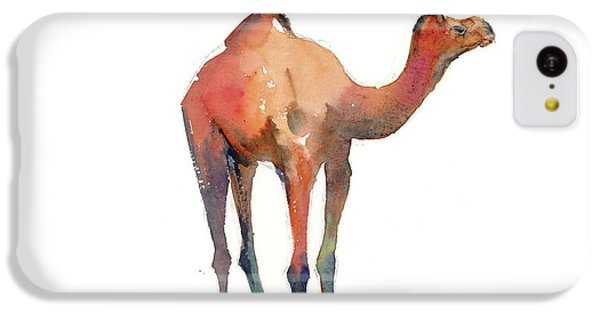 Camel I IPhone 5c Case