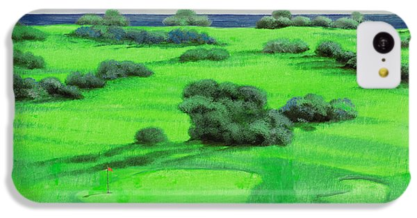 Campo Da Golf IPhone 5c Case