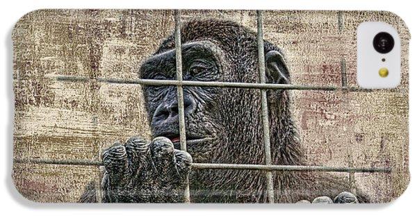 Captivity IPhone 5c Case