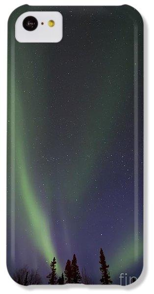 Chasing Lights IPhone 5c Case by Priska Wettstein