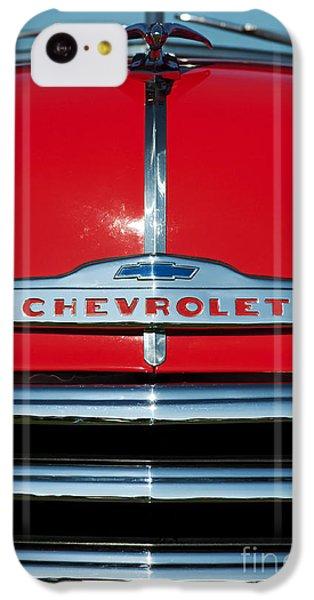 Chevrolet 3100 1953 Pickup IPhone 5c Case