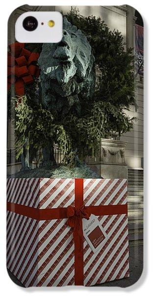 Chicago Art Institute Lion IPhone 5c Case