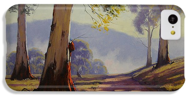 Country Road Australia IPhone 5c Case