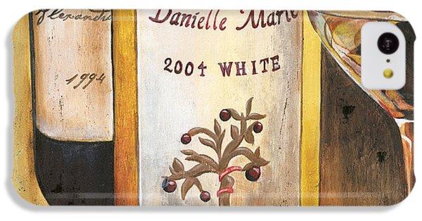 Danielle Marie 2004 IPhone 5c Case by Debbie DeWitt