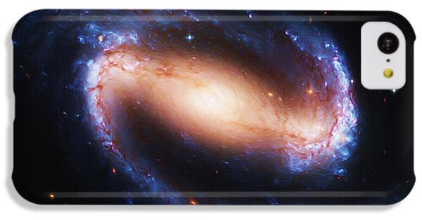 Deep Space IPhone 5c Case by Ayse Deniz