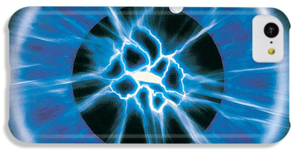 Def Leppard - Adrenalize 1992 IPhone 5c Case by Epic Rights
