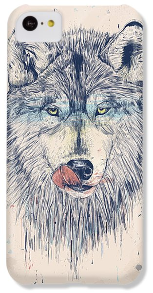 Dinner Time IPhone 5c Case