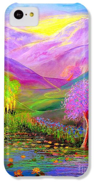 Dream Lake IPhone 5c Case