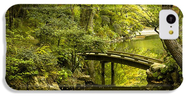 Dreamy Japanese Garden IPhone 5c Case