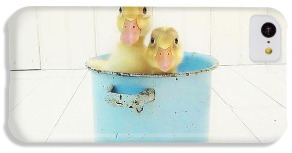 Duck Soup IPhone 5c Case