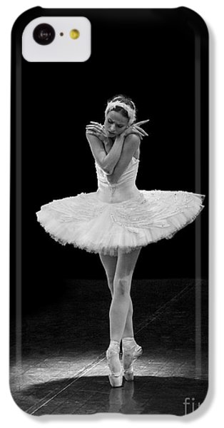 Dying Swan 5. IPhone 5c Case