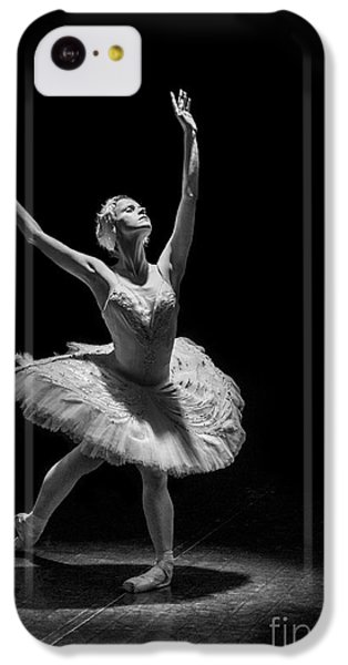 Dying Swan 6. IPhone 5c Case