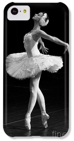 Dying Swan I. IPhone 5c Case