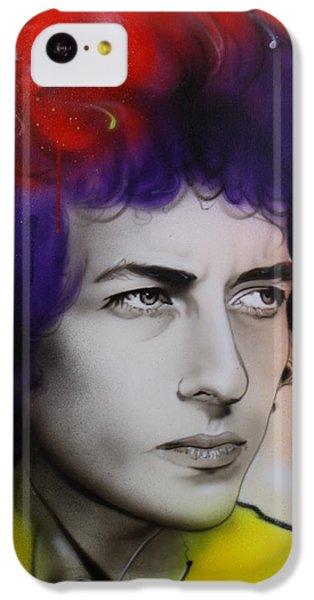 Dylan IPhone 5c Case