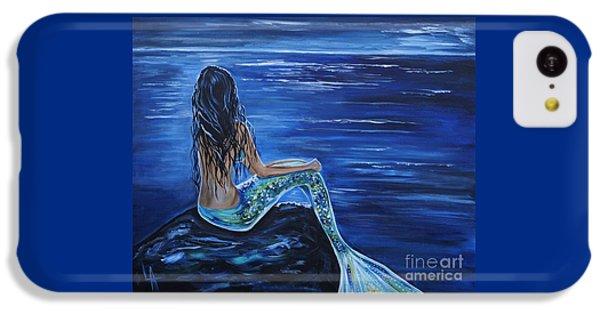 Enchanting Mermaid IPhone 5c Case