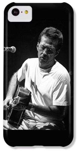 Eric Clapton 003 IPhone 5c Case