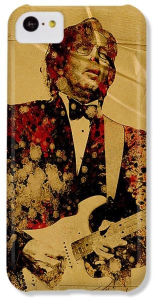 Eric Clapton 2 IPhone 5c Case
