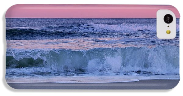 Evening Waves - Jersey Shore IPhone 5c Case