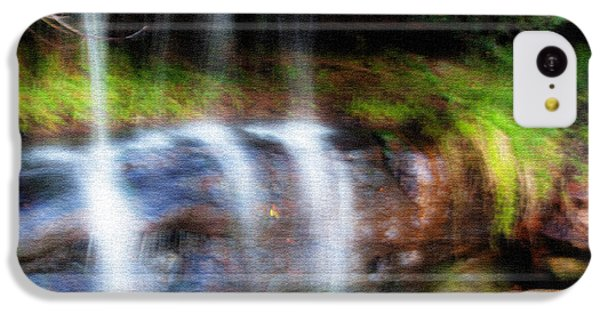 IPhone 5c Case featuring the photograph Fall by Miroslava Jurcik
