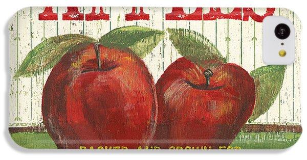 Apple iPhone 5c Case - Farm Fresh Fruit 3 by Debbie DeWitt