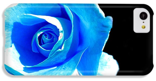 Feeling Blue IPhone 5c Case