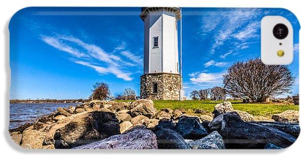 Fond Du Lac Lighthouse IPhone 5c Case