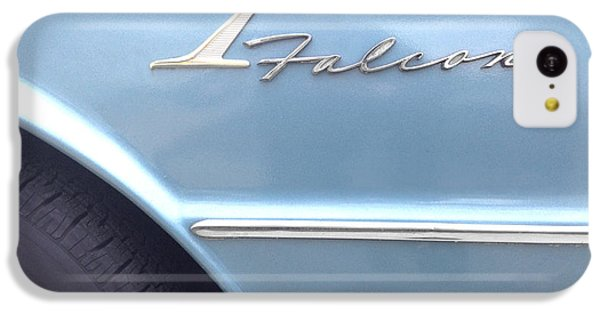 Ford Falcon 1961  IPhone 5c Case by Don Spenner