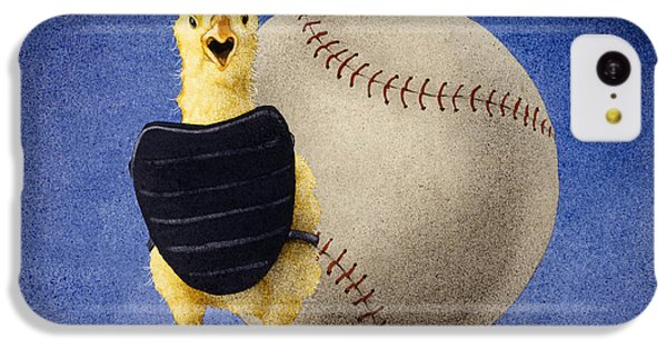 Fowl Ball... IPhone 5c Case