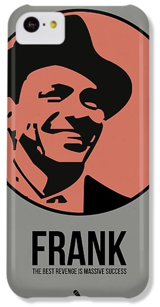 Frank Poster 1 IPhone 5c Case