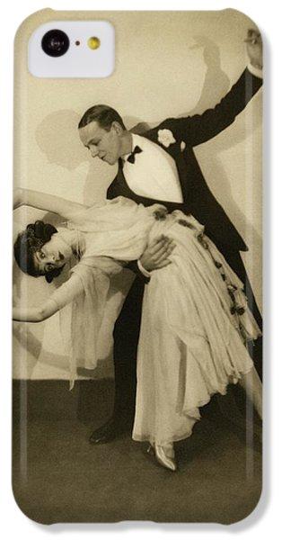 Fred Astaire IPhone 5c Case by Edward Steichen