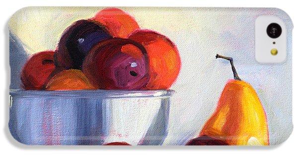 Fruit Bowl IPhone 5c Case