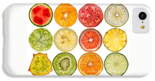 Fruit Market IPhone 5c Case