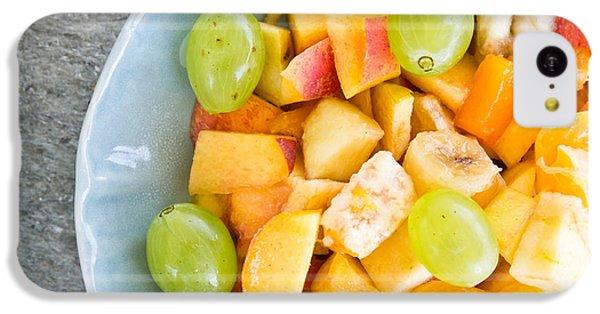 Fruit Salad IPhone 5c Case