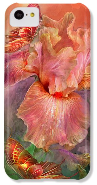 Goddess Of Spring IPhone 5c Case