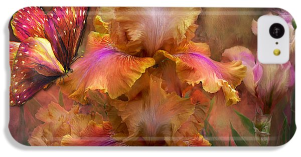 Goddess Of Sunrise IPhone 5c Case