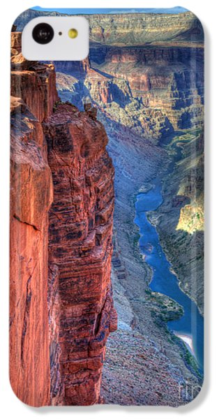 Grand Canyon Awe Inspiring IPhone 5c Case