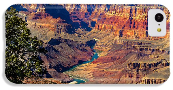 Grand Canyon Sunset IPhone 5c Case
