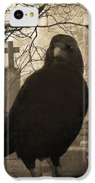 Her Graveyard IPhone 5c Case