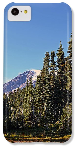 High Country IPhone 5c Case by Anthony Baatz