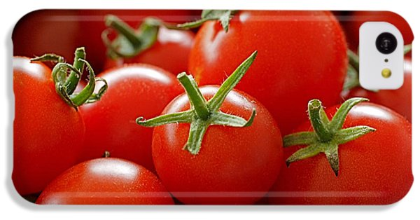 Homegrown Tomatoes IPhone 5c Case