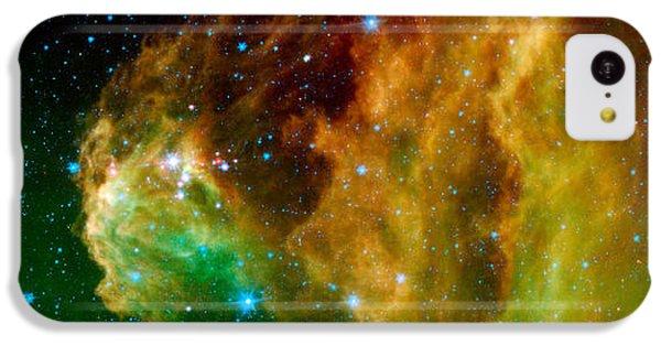 Hunter Constellation IPhone 5c Case